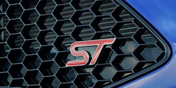 D'autres sportives Ford ST prévues