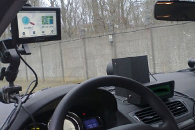 Des voitures-radar privées dans trois nouvelles régions en 2020