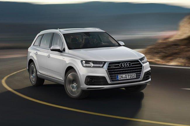 Ventes record pour Audi au premier trimestre 2016