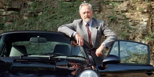 Ferdinand Alexander Porsche n'est plus