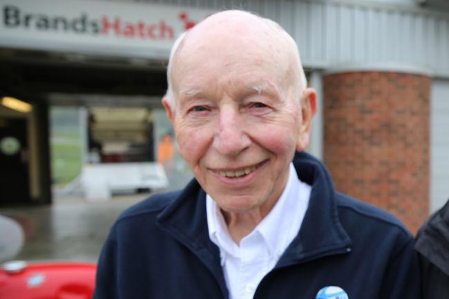 Décès de John Surtees (1934 - 2017)