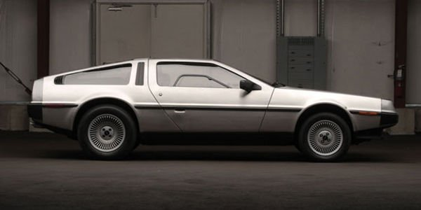 DeLorean DMC-12 : retour en production