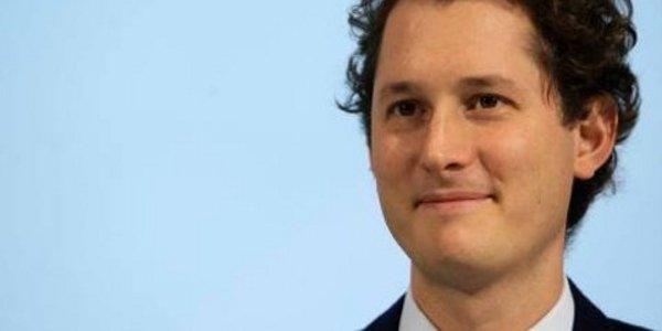 Luca di Montezemolo démissionne de Fiat