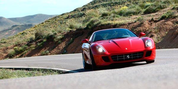 Ferrari : les dernières rumeurs
