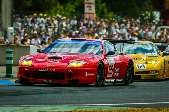 Le Global Endurance Legends intègre Le Mans Classic