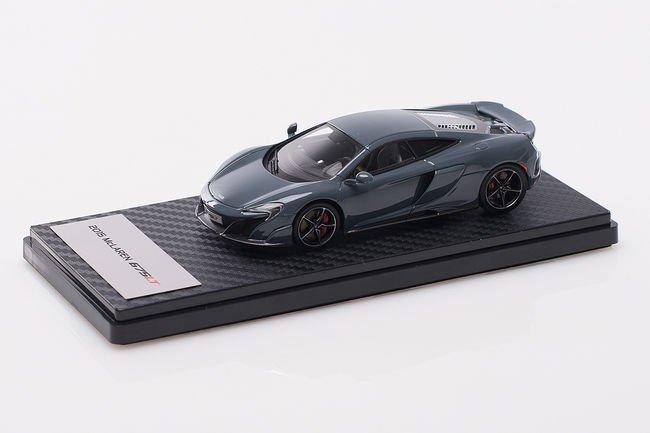 Une collection de miniatures McLaren pour Noël