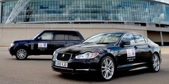 Bientôt des moteurs Jaguar Tata?