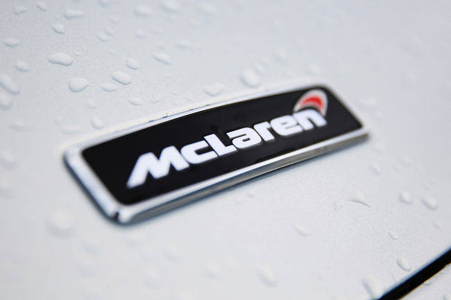 McLaren Super Series : toujours plus efficace