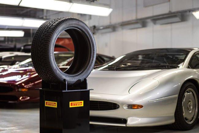 Des nouveautés chez Jaguar Classic