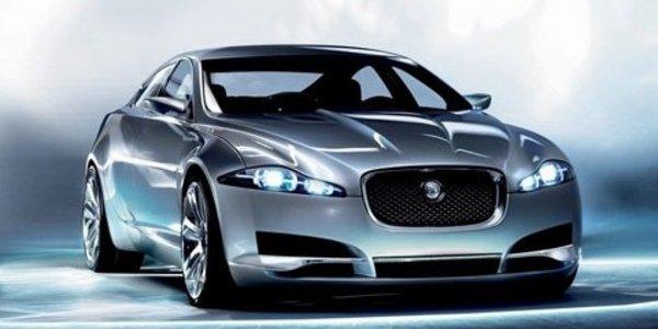 Une avalanche de projets pour Jaguar