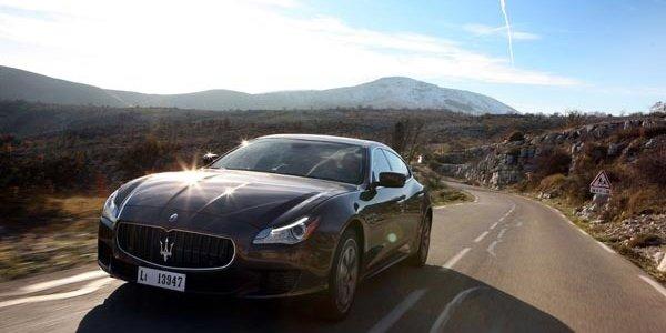 Des rappels chez Maserati et Alfa Romeo