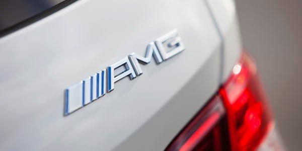Rumeur : des sportives 100% AMG ?