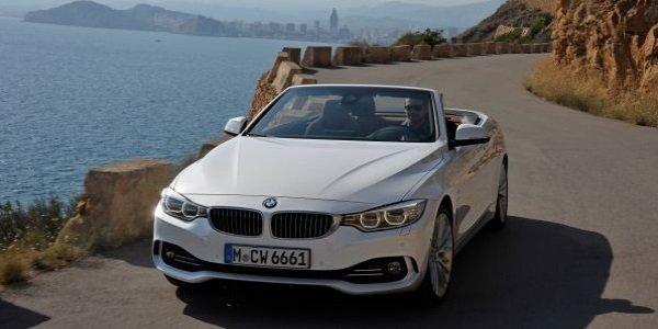Des ventes record pour BMW