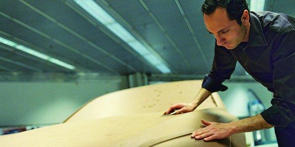Karim Habib à la tête du design BMW