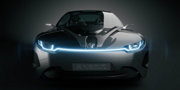 Tronatic Everia, concept made in France