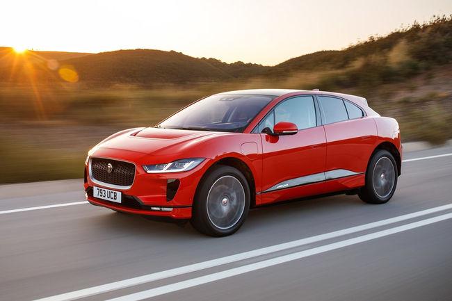 Ian Callum quitte la direction du design de Jaguar