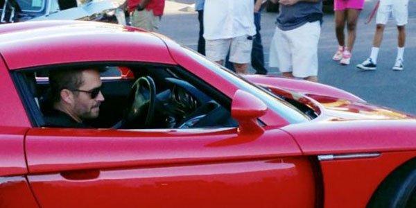 Mort de Paul Walker : plus de détails