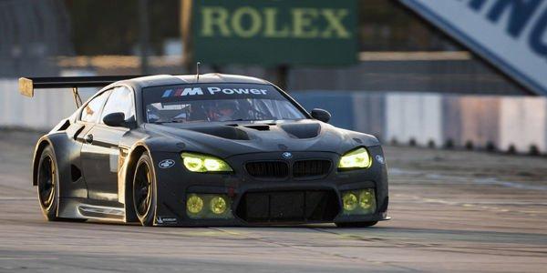 Deux nouvelles BMW Art Cars en approche