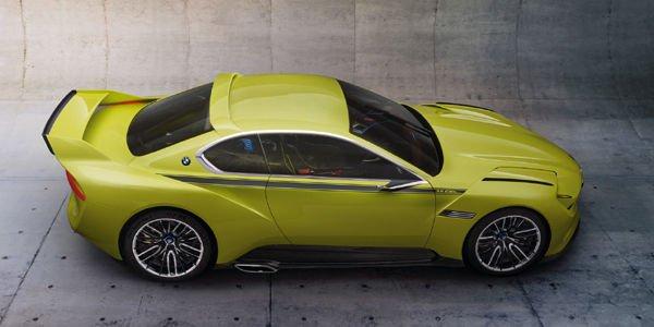 Deux nouveaux concepts BMW à Pebble Beach