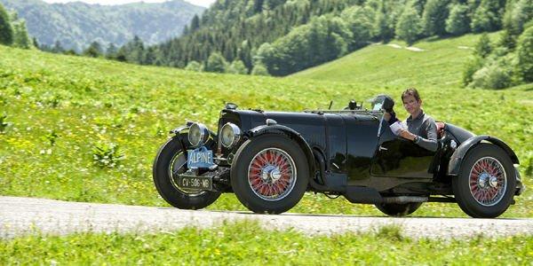 L'Alpine Trial prépare sa deuxième édition