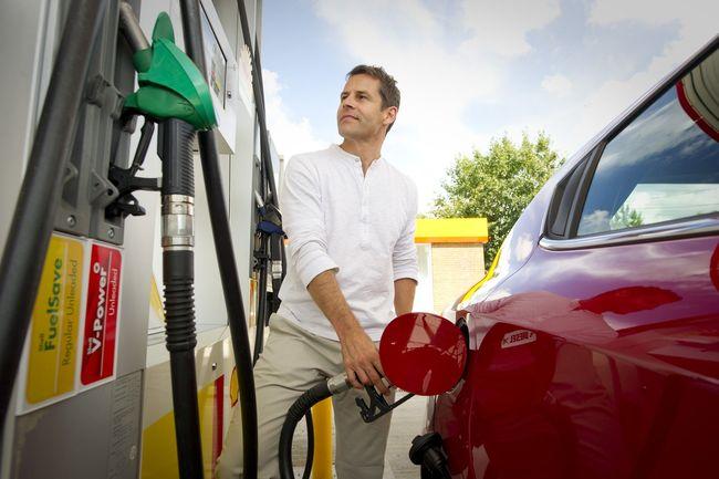 Diesel : les ventes au plus bas en août