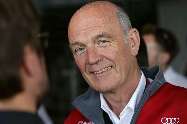 Dieter Gass à la tête d'Audi Sport