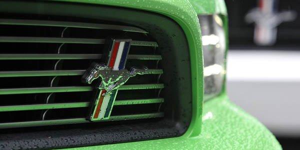 Une boite 10 pour la prochaine Mustang