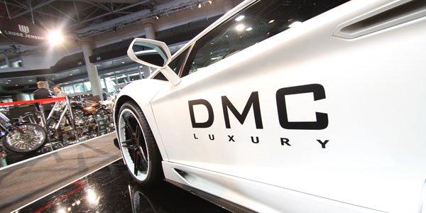 Top Marques Monaco 2014 : DMC Molto Veloce et Estremo