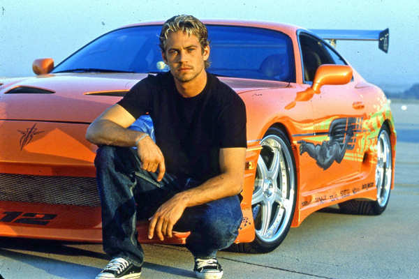 Un documentaire sur Paul Walker en approche