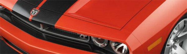 La Dodge Challenger reçoit le feu vert