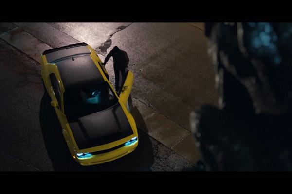 Pennzoil s'offre la Dodge Challenger SRT Demon