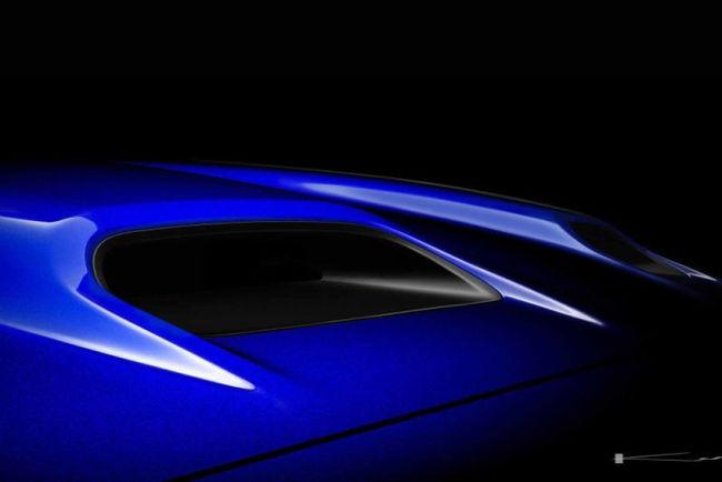 Deux teasers pour la nouvelle Dodge Challenger SRT Hellcat