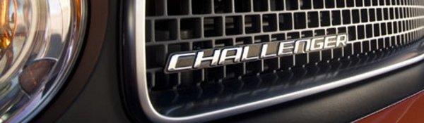 La Dodge Challenger déchaine les foules