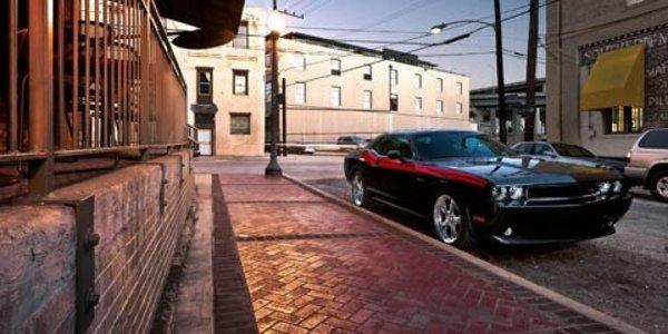 Dodge présente la nouvelle Challenger