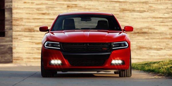 La Dodge Charger veut ressembler à une Dart