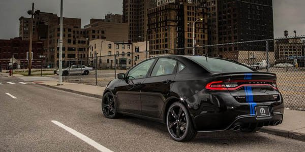 Dodge Dart : Mopar or not Mopar ?