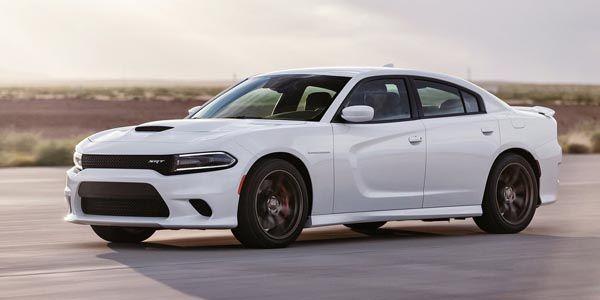 Dodge limite les commandes de ses modèles SRT Hellcat