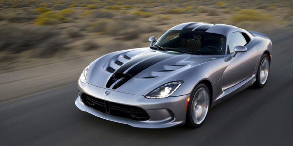 Dodge Viper : fin de production en 2017 ?