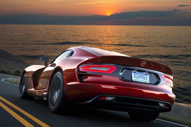 Dodge Viper : une héritière pour 2020 ?