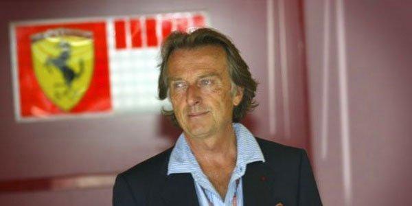 Luca Di Montezemolo aime la SRT Viper