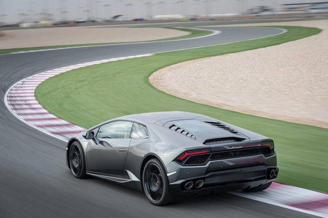 Stefano Domenicali nouveau CEO de Lamborghini
