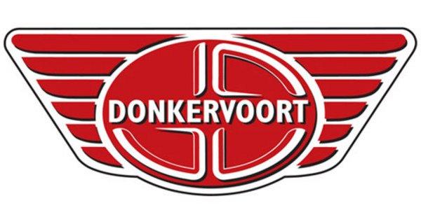 Donkervoort prépare la D8 GTO