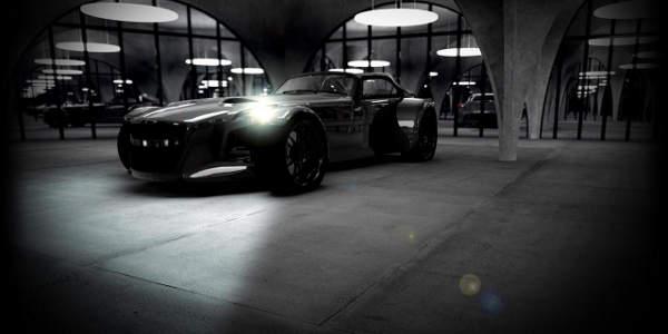 Donkervoort présente la D8 GTO