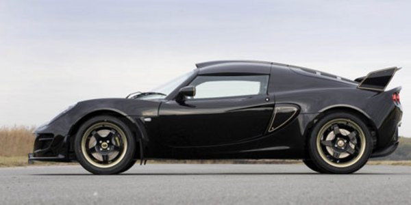 Lotus passe la vitesse supérieure