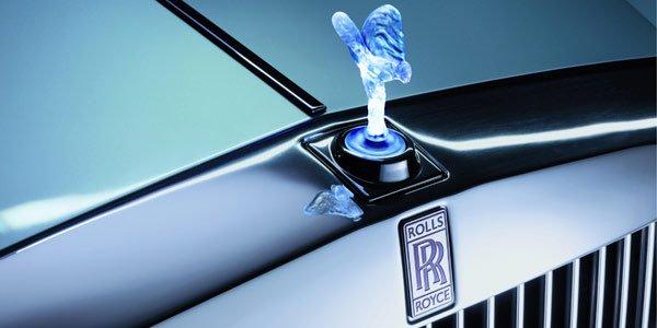 Rolls-Royce ne fera pas de downsizing