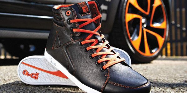 DS3 Racing Shoe by Gio Goi
