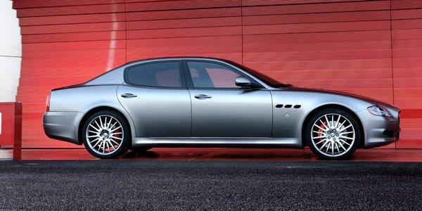 Du diesel chez Maserati ?