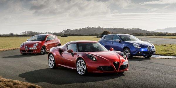 Alfa Romeo : vers plus d'indépendance et de sportivité ?