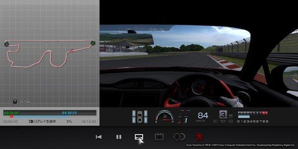 Du réel au virtuel avec la Toyota GT 86