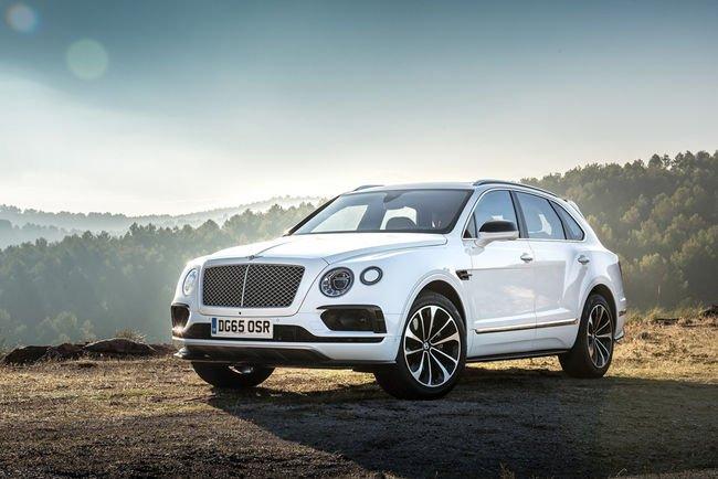 Un nouveau responsable du design extérieur pour Bentley